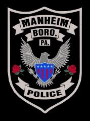 Manheim Boro Police Dept