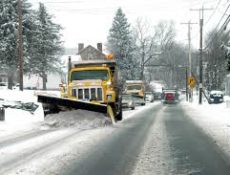 Snow Emergency - Update