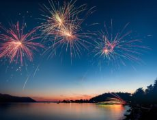 Fireworks Laws - Facts